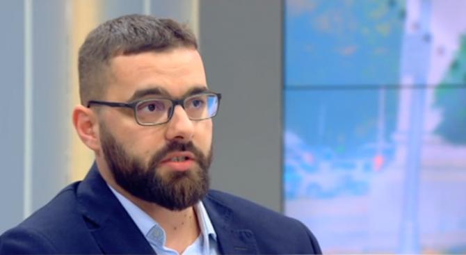Стоян Мирчев: Позицията на БСП по Истанбулската конвенция е твърда