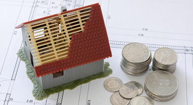 """Ръст в продажбата на жилища """"на зелено"""""""