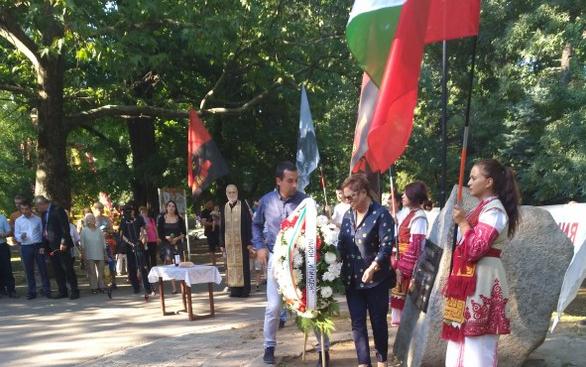 ВМРО ще отбележи 115 години от Илинденско-Преображенското въстание
