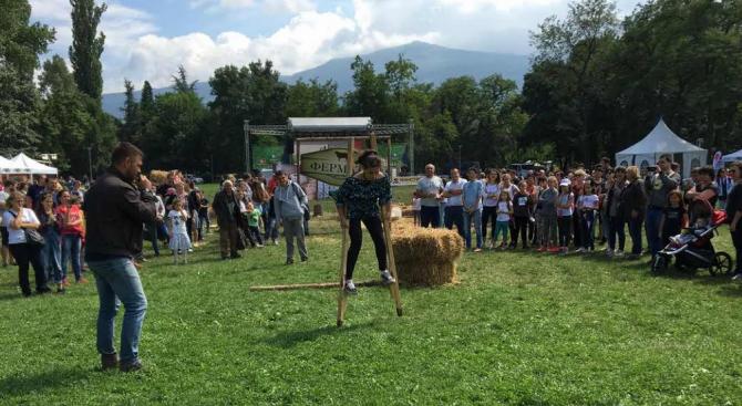 """""""Фермата"""" гостува в Банско с One Love Tour на 21 юли (снимки)"""