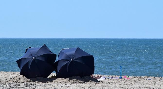 Летни вируси вече дебнат по морето