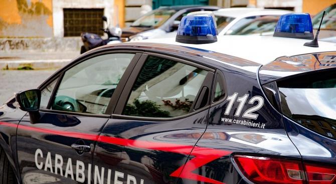 Българче беше тежко ранено при стрелба срещу италиански мафиот (видео)