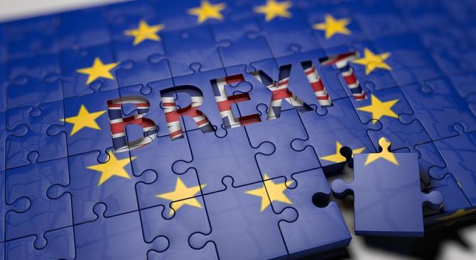 Лондон: Рискът от Брекзит без споразумение вече е съвсем реален