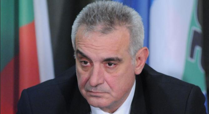 Валентин Касабов: НФСБ остава в коалицията