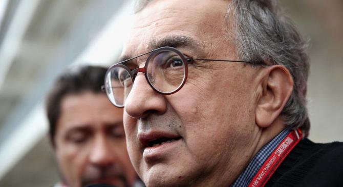 Почина бившият президент на Ферари Серджо Маркионе