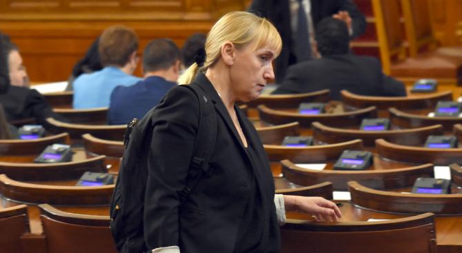Елена Йончева: Преписката ни по сигнала за кум гейт в Хасково вече е в спецпрокуратурата