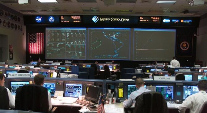 НАСА навършва 60 години