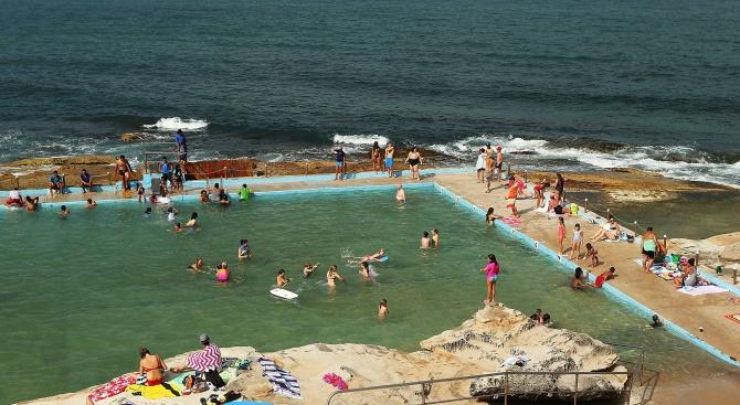 Червен код заради жега обявиха в Хърватия