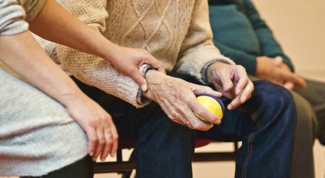 Учени откриха нов механизъм на стареенето