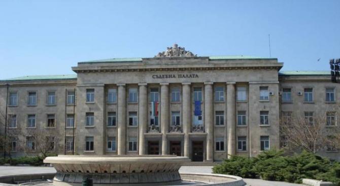 Прокуратурата в Русе внесе в съда дело за кражба от трезор на банков клон