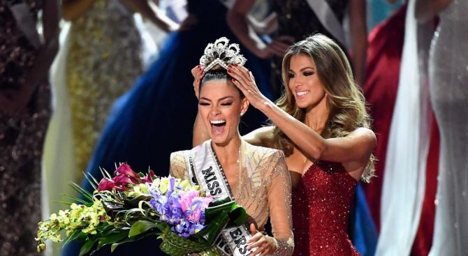 """Следващата """"Мис Вселена"""" ще бъде коронясана в Тайланд"""