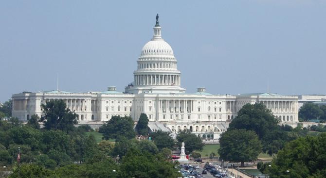 Американски сенатори  внесоха законопроект за нови санкции срещу Русия