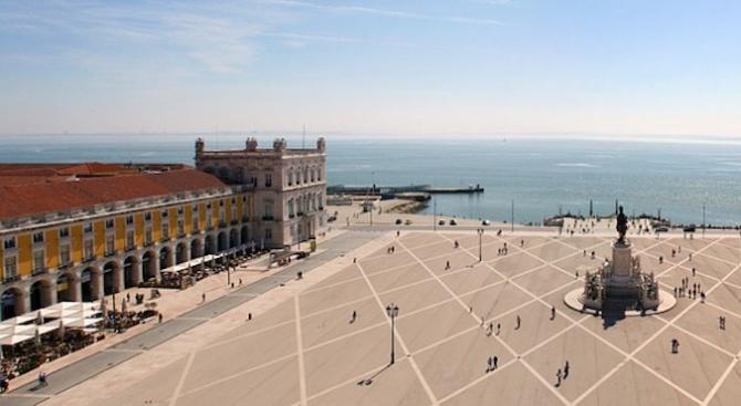 В Португалия бяха измерени рекордно високи температури