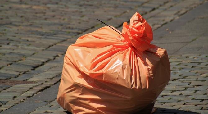 Чили забрани употребата на найлонови торбички