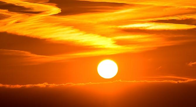Франция очаква пик на горещините