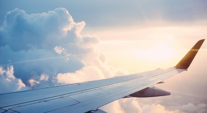 Рекорден брой полети са били обслужени за юли