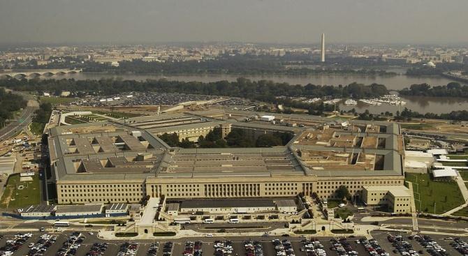 Пентагонът забрани на служителите си да ползват GPS в чужбина