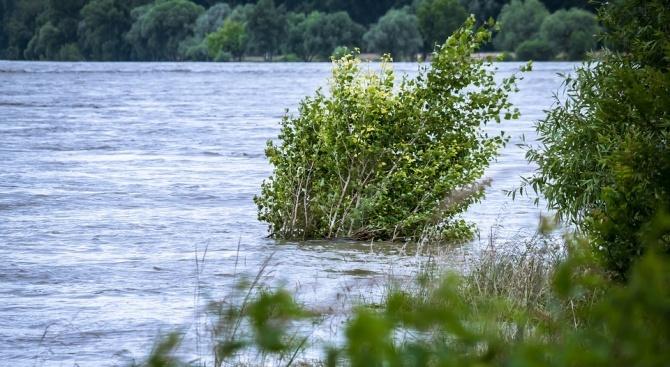 Момче се удави в язовира на село Добролево