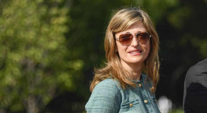 Екатерина Захариева: С политика на противопоставяне се губят избори