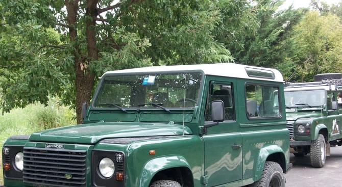 Санкционираха две фирми във Варна, предлагали  джип сафари
