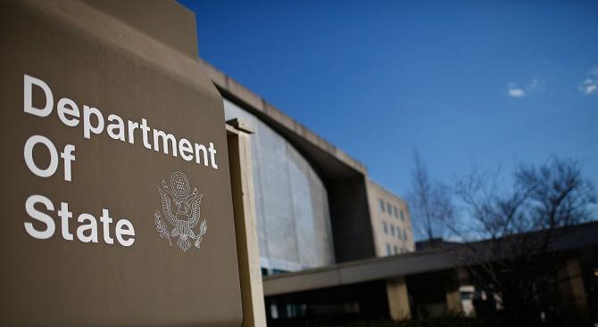САЩ: Новите санкции срещу Русия ще засегнат стоки, свързани с националната сигурност