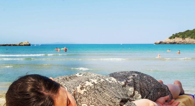Пияни туристи спъват работата на полицията по морето