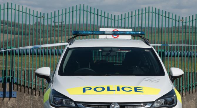Един човек загина при експлозия във военен завод във Великобритания