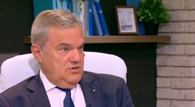 Румен Петков: Не познавам Бенчо Бенчев, не съм го виждал и не съм му ходил на гости (видео)