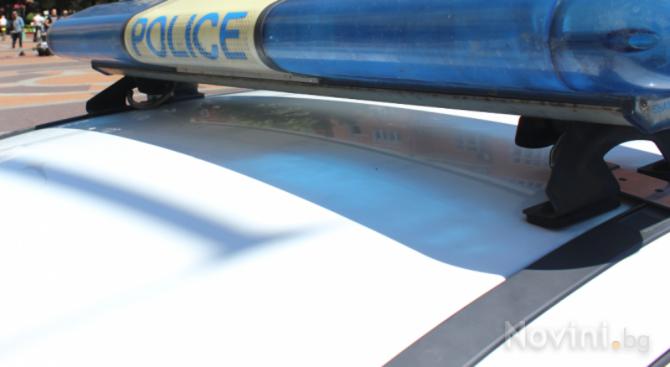 Полицията издирва Жени Траянова (снимка)