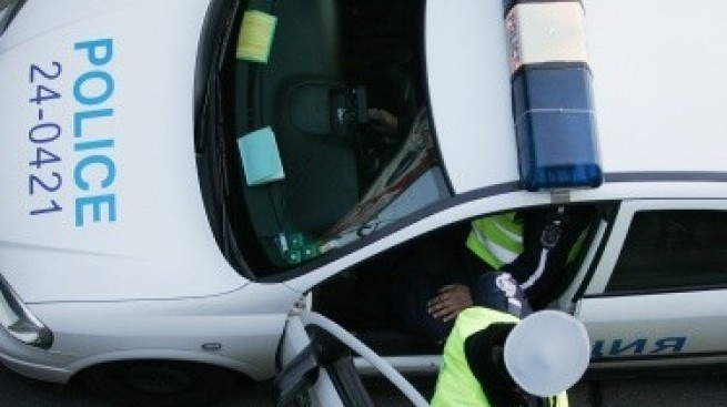 Пиян шофьор предизвика катастрофа