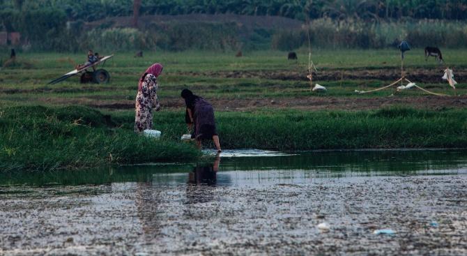 21 деца се удавиха в Нил