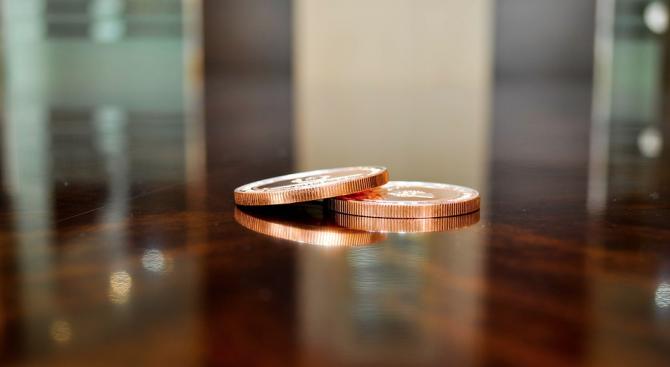 Петцентова монета от 1913 г. бе продадена на търг за 4,56 милиона долара