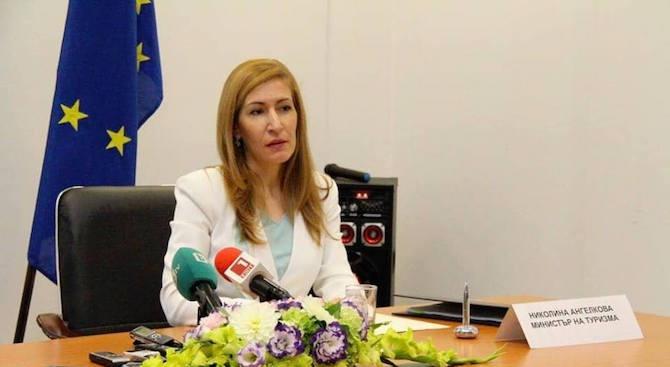 Николина Ангелкова завежда дело за клевета срещу Бранимир Ботев (видео)
