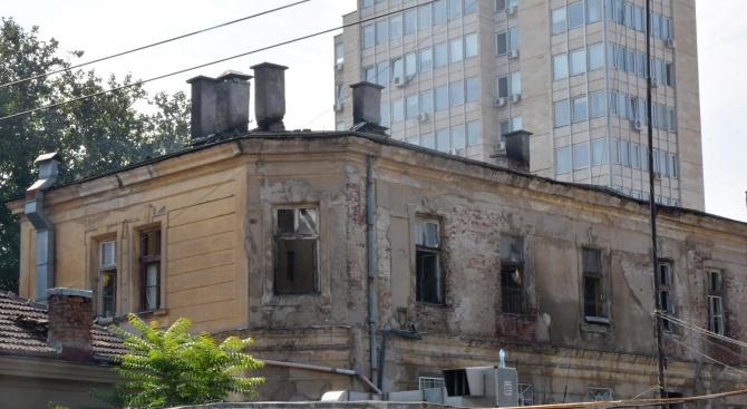 """Има решение за """"Царските конюшни"""" в София"""