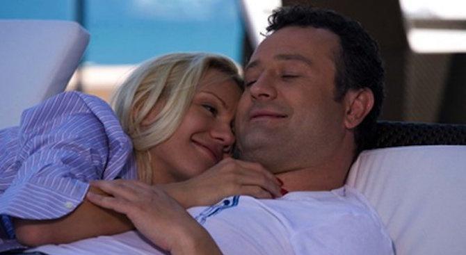 Мария и Рачков вдигнаха втора сватба?
