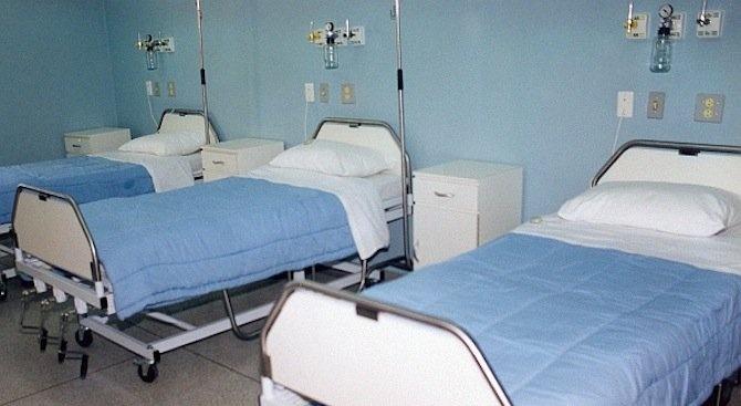 Разкриха обирджията, задигнал болнични консумативи от МБАЛ - Кубрат