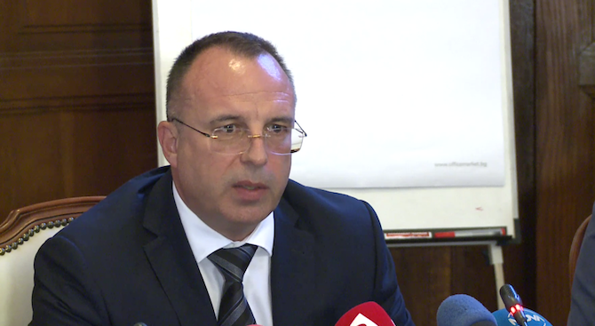 Румен Порожанов: Заразата от чума по животните е установена от акредитирани лаборатории (видео)