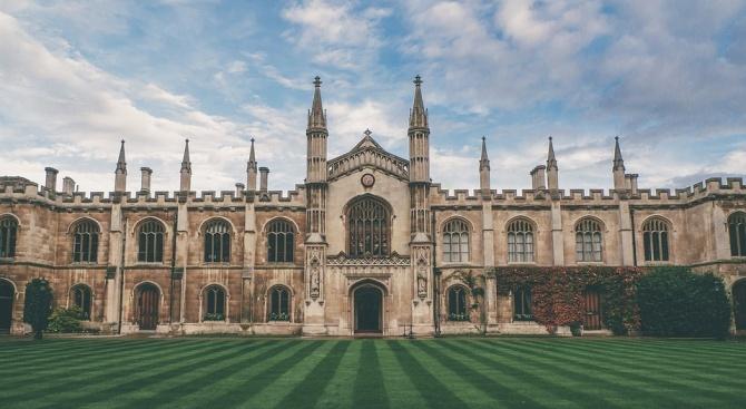 БГ първокурсници ще учат в над 100 британски университета