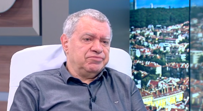 Михаил Константинов: В момента, в който седнете зад волана, зад вас застава смъртта