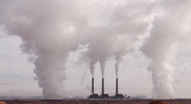 Замърсеният въздух влияе лошо на интелекта ни