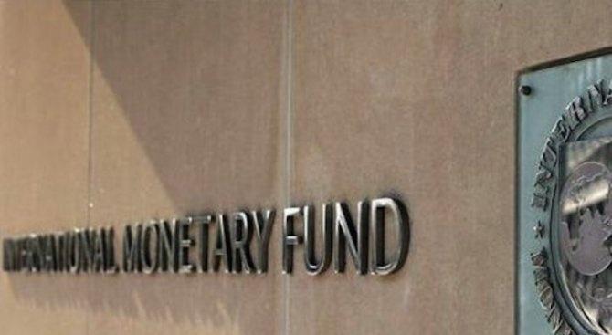Аржентина поиска помощ от МВФ