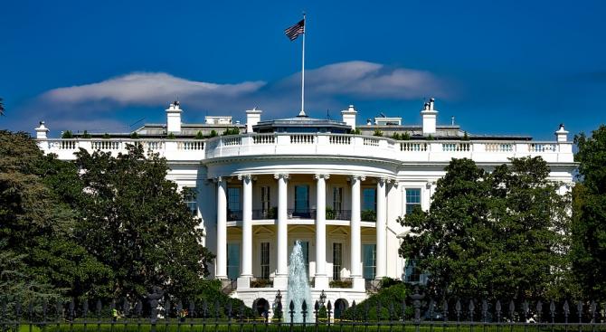 САЩ се отказват от финансирането на Агенцията за палестинските бежанци