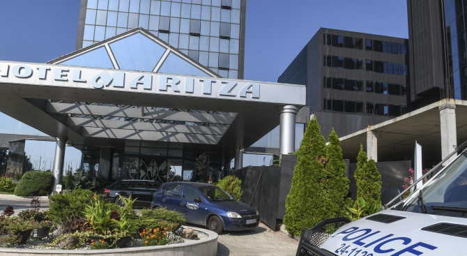 Спецпрокуратурата ще обяви днес обвиненията след акцията за разследване на данъчни измами и пране на пари