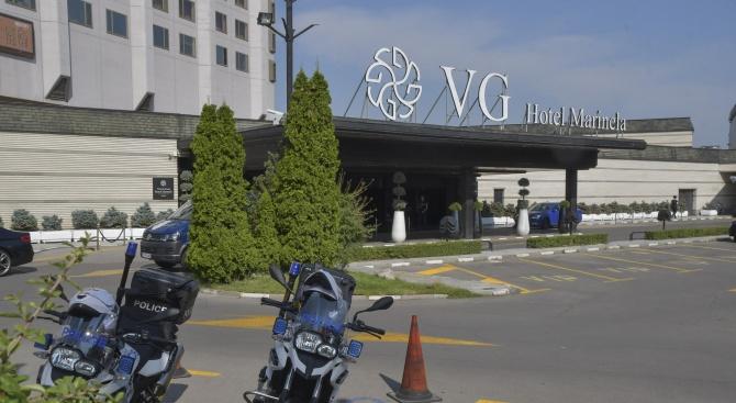 Виктория груп: Никой не може да бъде обявен за виновен, преди произнасяне на съда