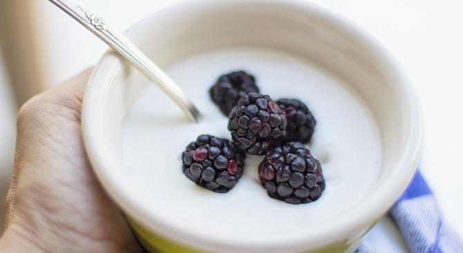 Учениците ще получават мляко, плодове и зеленчуци в училище благодарение на програма на ЕС