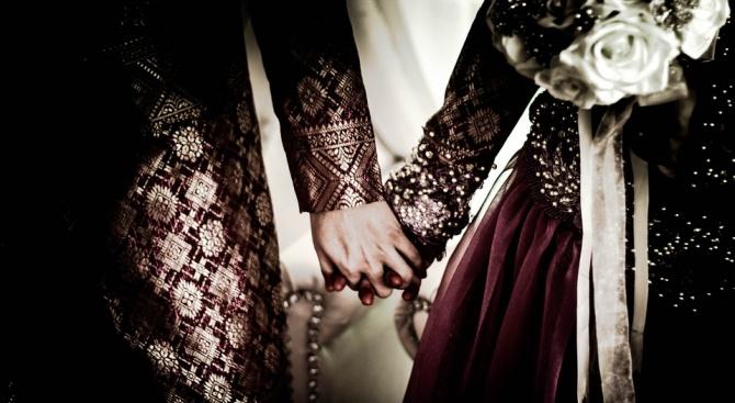 Най-възрастната женена двойка разкри тайната на щастливия брак