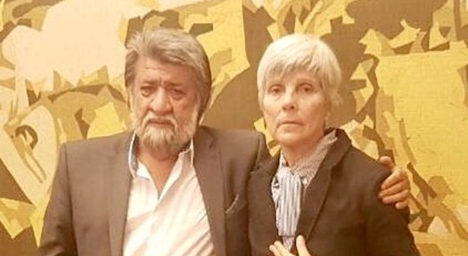 Вежди Рашидов се срещна с посланика на Бразилия в София Ана Мария Сампайо Фернандес