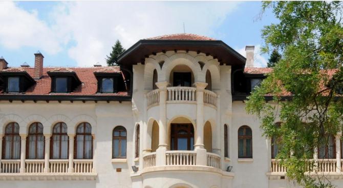 """Казусът с царските имоти събра бивши министри в двореца """"Врана"""""""