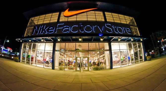 Nike понесе удар, след като компанията зае политическа позиция в САЩ