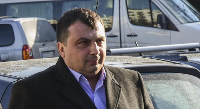 Съдът в Пазарджик ще гледа делото срещу кмета на Септември